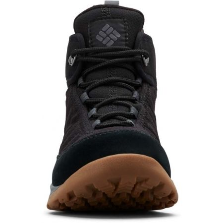 Dámska zimná obuv - Columbia NIKISKI 503 - 8