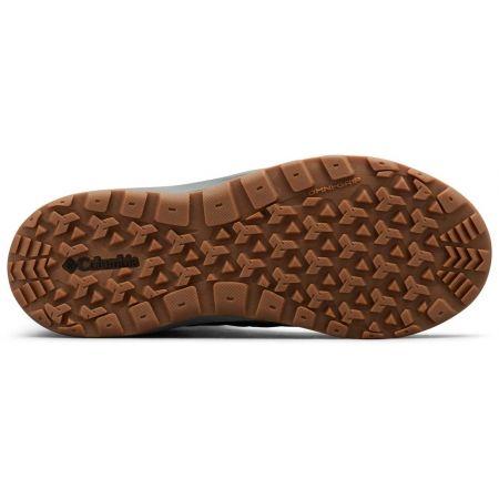 Dámska zimná obuv - Columbia NIKISKI 503 - 7