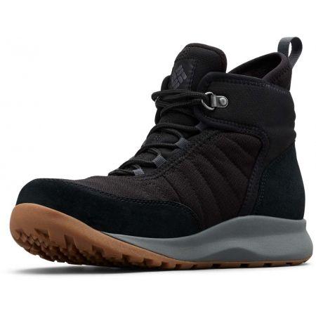 Dámska zimná obuv - Columbia NIKISKI 503 - 4