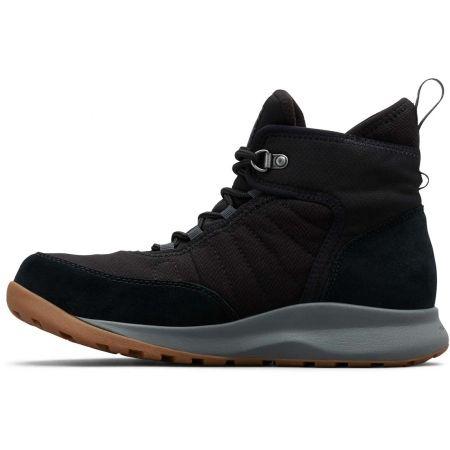 Dámská zimní obuv - Columbia NIKISKI 503 - 3