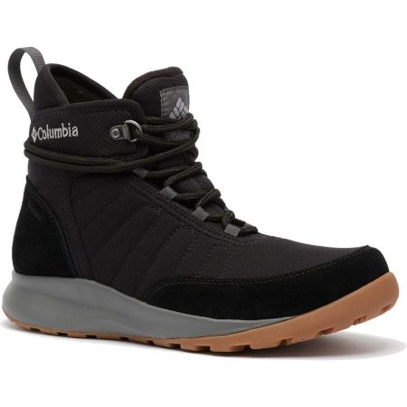 Dámská zimní obuv - Columbia NIKISKI 503 - 1