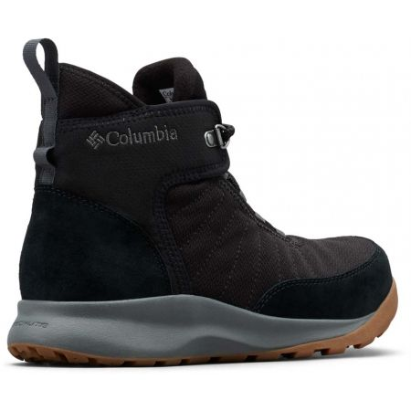 Dámska zimná obuv - Columbia NIKISKI 503 - 5
