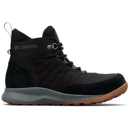 Dámska zimná obuv - Columbia NIKISKI 503 - 2