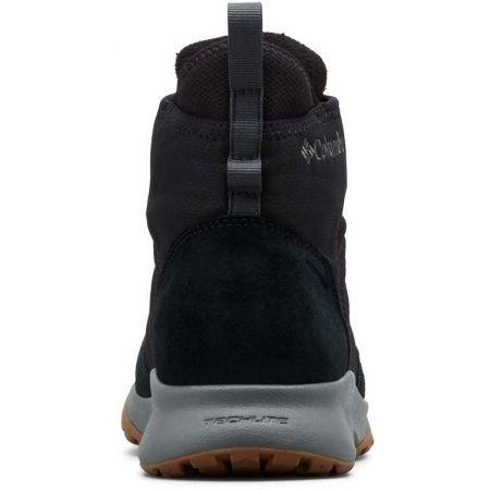 Dámska zimná obuv - Columbia NIKISKI 503 - 9
