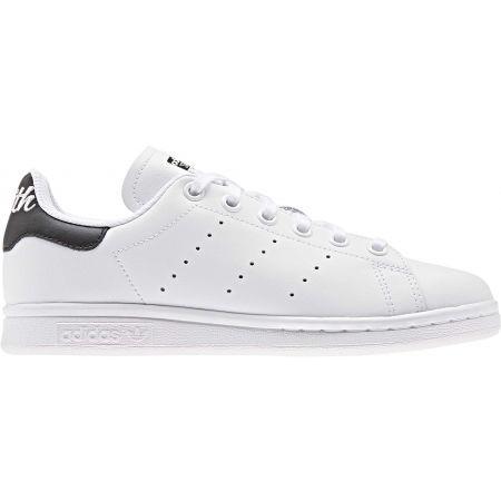 Detská voľnočasová obuv - adidas STAN SMITH J - 1