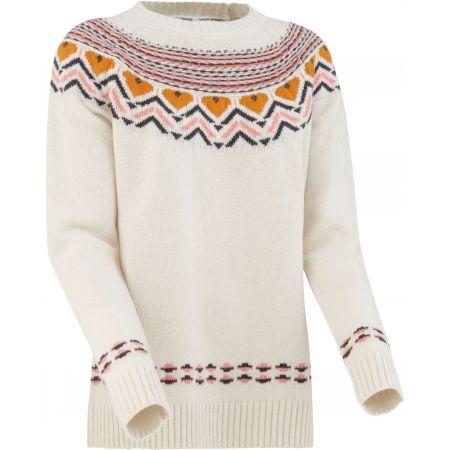 Дамски пуловер - KARI TRAA SUNDVE KNIT - 1