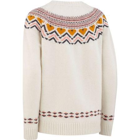Дамски пуловер - KARI TRAA SUNDVE KNIT - 2