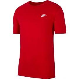 Nike NSW CLUB TEE - Tricou de bărbați