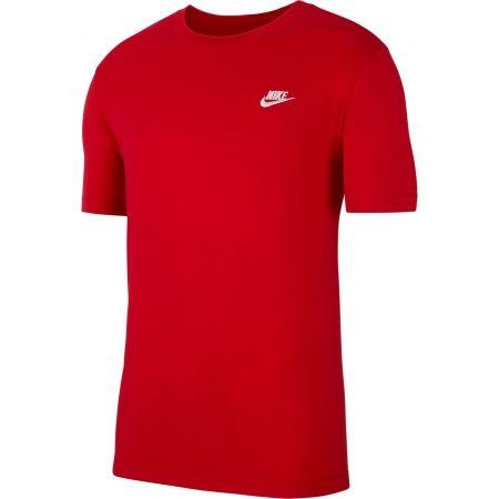 Pánské tričko - Nike NSW CLUB TEE - 1
