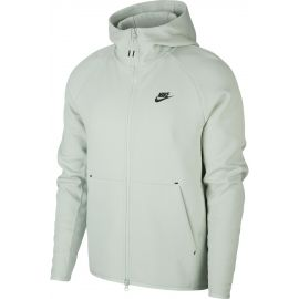 Nike NSW TCH FLC HOODIE FZ - Men's hoodie