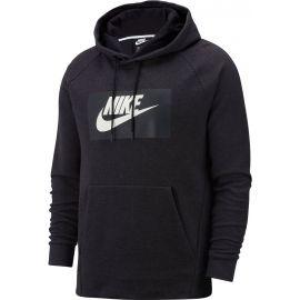 Nike NSW OPTIC HOODIE PO GX - Pánska mikina