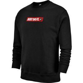 Nike NSW JDI CRW FLC BSTR - Pánska mikina
