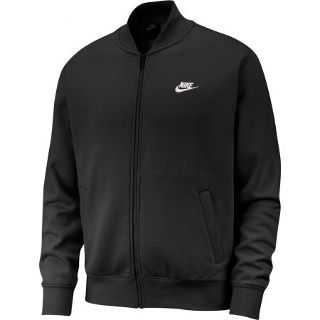 Мъжко яке - Nike NSW CLUB BOMBR JKT BB - 1