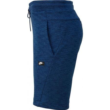 Мъжки къси панталони - Nike NSW OPTIC SHORT - 2