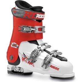 Roces IDEA FREE 36-40 - Detská lyžiarska obuv