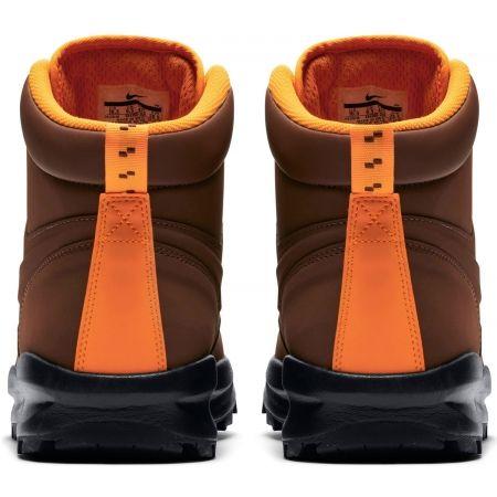 Мъжки зимни обувки - Nike MANOA LEATHER BOOT - 6