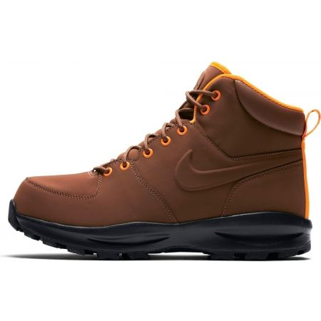 Мъжки зимни обувки - Nike MANOA LEATHER BOOT - 2