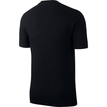Мъжка тениска - Nike NSW TEE JUST DO IT SWOOSH - 2