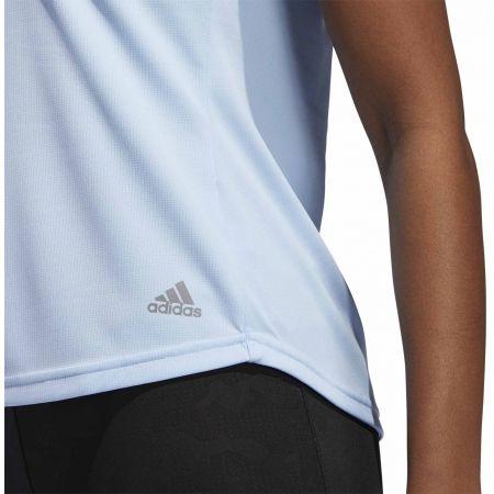 Dámské triko - adidas OWN THE RUN TEE - 8