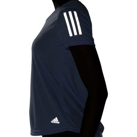 Дамска тениска - adidas OWN THE RUN TEE - 10