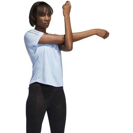 Дамска тениска - adidas OWN THE RUN TEE - 6