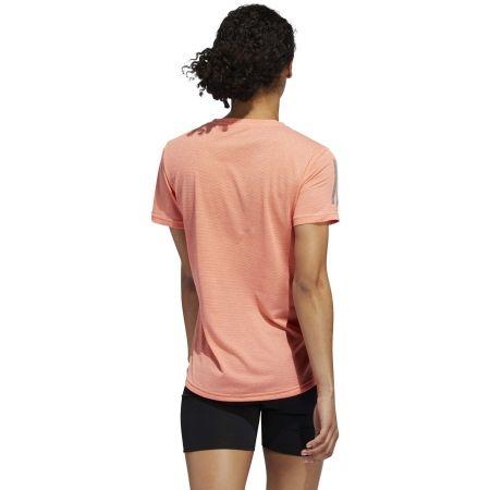 Dámske tričko - adidas OWN THE RUN TEE - 7