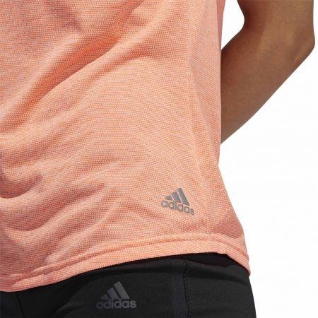 Dámske tričko - adidas OWN THE RUN TEE - 8