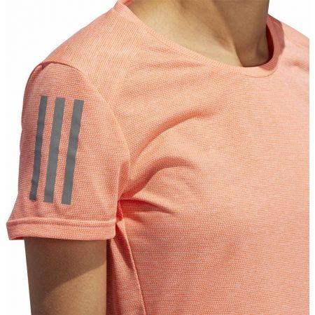 Dámske tričko - adidas OWN THE RUN TEE - 9