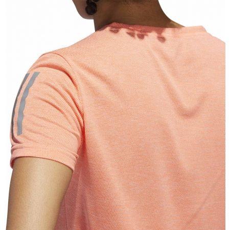 Dámske tričko - adidas OWN THE RUN TEE - 10