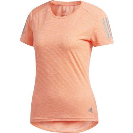 adidas OWN THE RUN TEE - Women's T-shirt