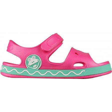 Sandale de copii - Coqui FOBEE - 2