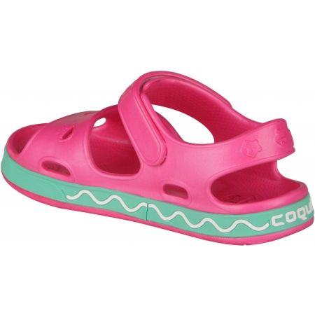 Sandale de copii - Coqui FOBEE - 3