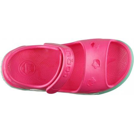 Sandały dziecięce - Coqui FOBEE - 4