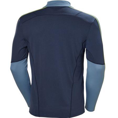 Pánské triko s dlouhým rukávem - Helly Hansen LIFA ACTIVE 1/2 ZIP - 2