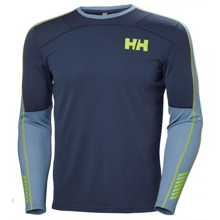 Мъжка блуза - Helly Hansen LIFA ACTIVE CREW - 1
