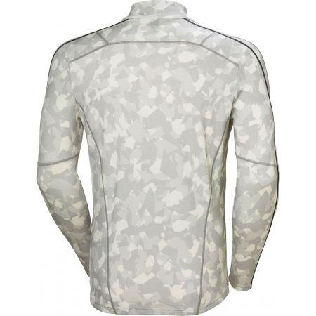 Мъжка блуза - Helly Hansen LIFA MERINO 1/2 ZIP - 2