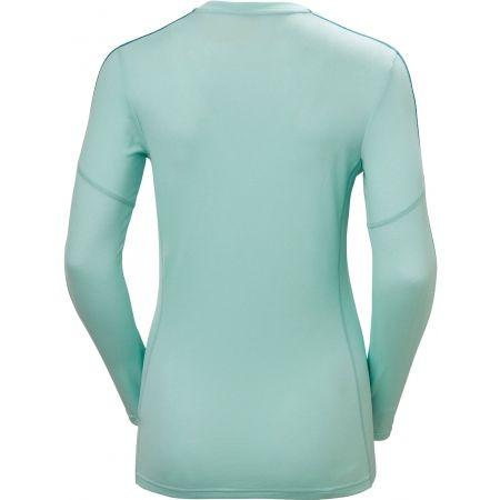 Дамска блуза с дълъг ръкав - Helly Hansen LIFA ACTIVE GRAPHIC CREW - 2