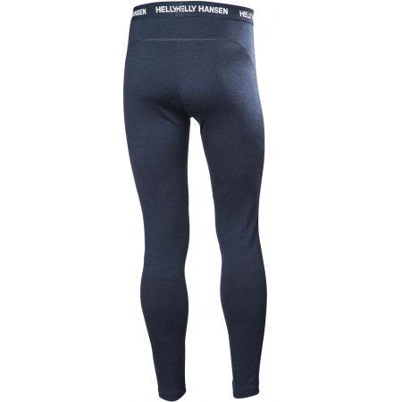 Pánské kalhoty - Helly Hansen LIFA MERINO PANT - 2