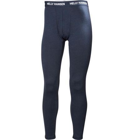 Helly Hansen LIFA MERINO PANT - Pantaloni de bărbați