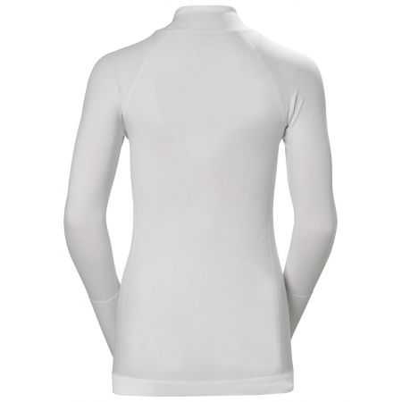 Unisexové triko s dlouhým rukávem - Helly Hansen LIFA SEAMLESS RACING TOP - 2