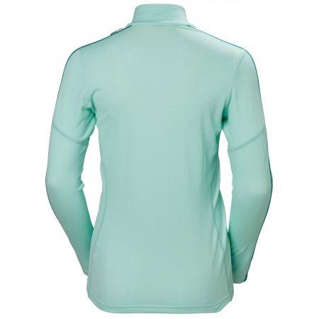 Дамска функционална блуза - Helly Hansen LIFA ACTIVE GRAPHIC 1/2 ZIP - 2