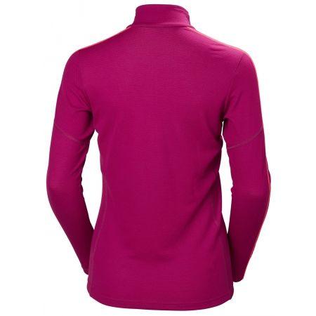 Dámské funkční triko - Helly Hansen LIFA ACTIVE GRAPHIC 1/2 ZIP - 2