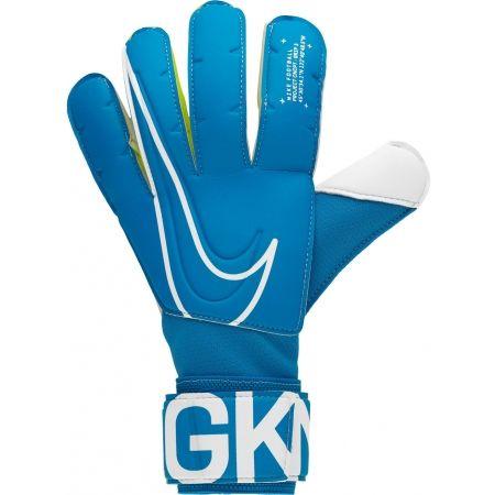 Nike GRIP 3 GOALKEEPER - FA19 - Pánské brankářské rukavice
