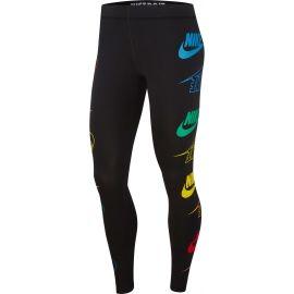 Nike NSW LEGASEE LGGNG FLIP - Dámske legíny