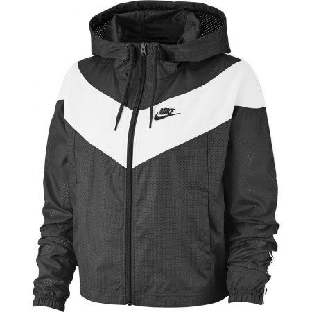 Dámská bunda - Nike NSW HRTG JKT WNDBRKR - 1