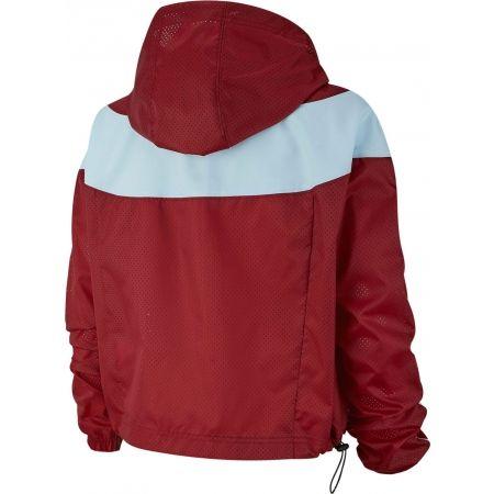 Dámská bunda - Nike NSW HRTG JKT WNDBRKR - 2