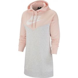 Nike NSW HRTG HOODIE DRESS SB - Women's dress