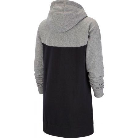 Sukienka damska - Nike NSW HRTG HOODIE DRESS SB - 2