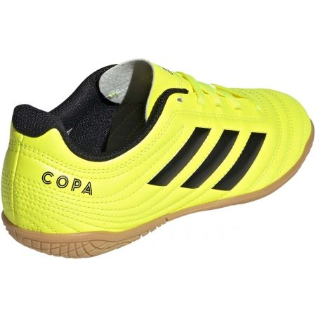 Детски обувки за зала - adidas COPA 19.4IN J - 6