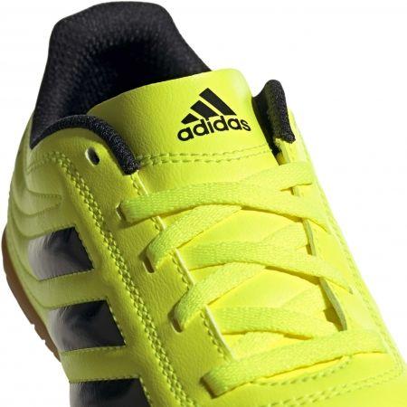 Детски обувки за зала - adidas COPA 19.4IN J - 7